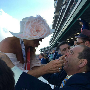 How I hatted the 143rd Kentucky Derby winner